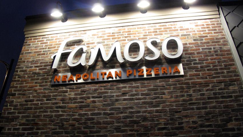 FAMOSO LED ETROFIT